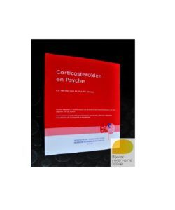 boekje cortisoiden en psyche