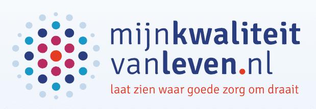 Logo mijn kwaliteit van leven