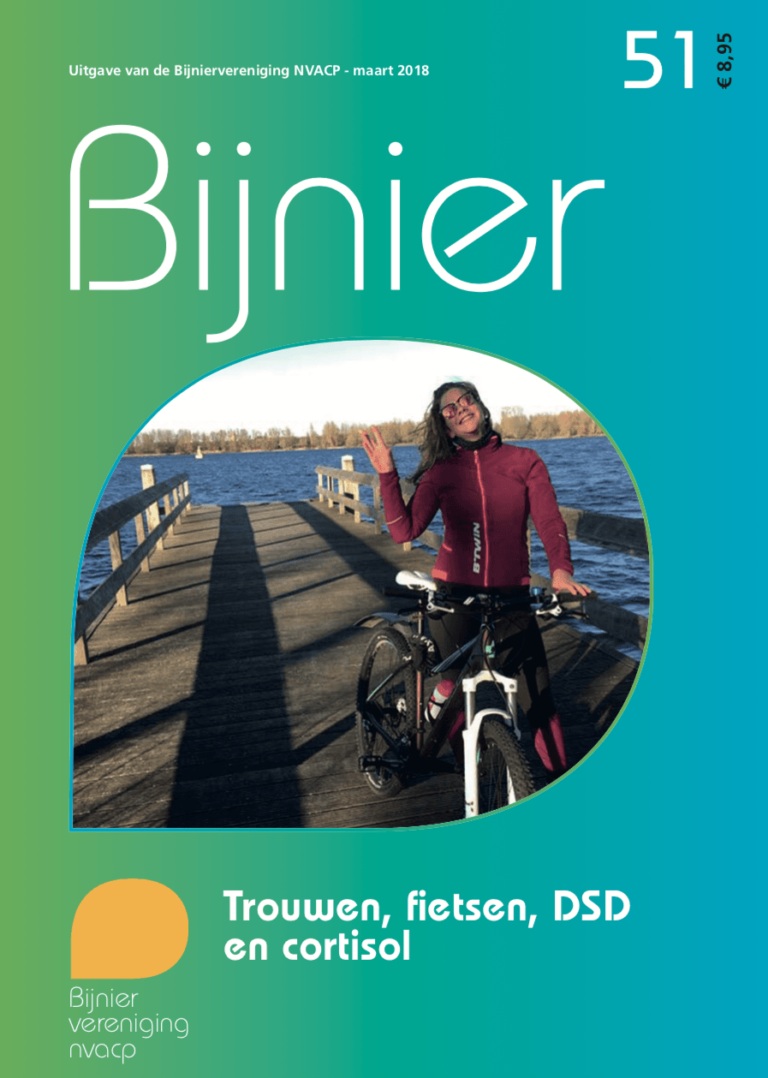"""""""De Bijnier"""" is nu online."""