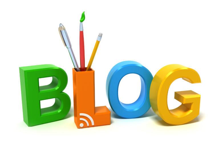 Word blogger voor BijnierNET.