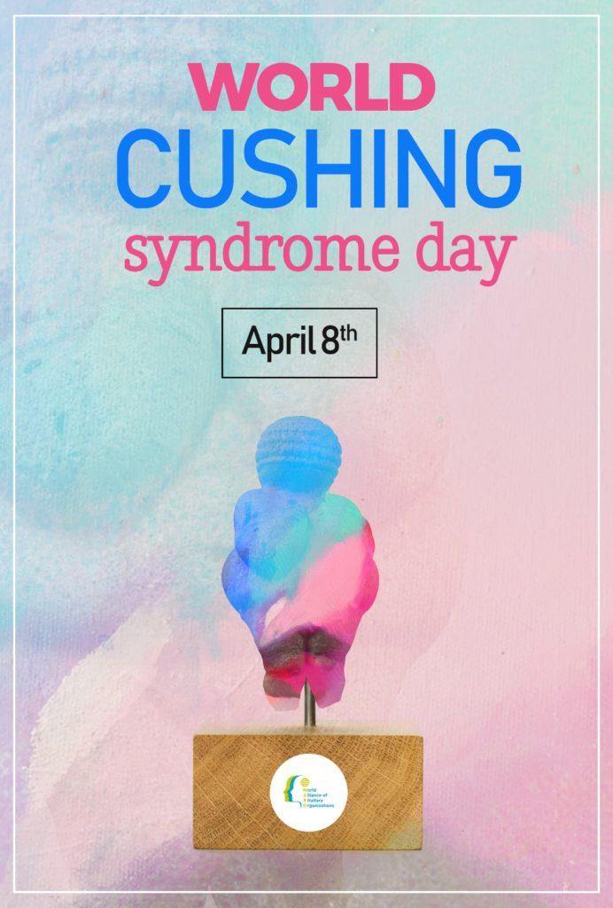 Wereld Syndroom van Cushing dag – 8 april