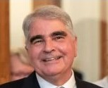 De Bijniervereniging NVACP feliciteert Ad Hermus met zijn koninklijke onderscheiding tot Officier in de Orde van Oranje Nassau