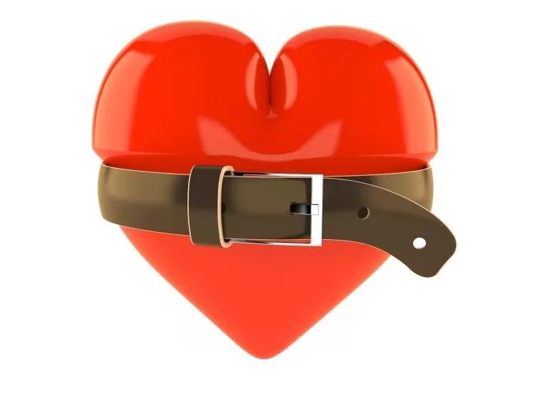 'Een hart onder de riem' voor de endocrinologen.